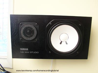 ขายลำโพง YAMAHA NS 10M PRO Images | FemaleCelebrity